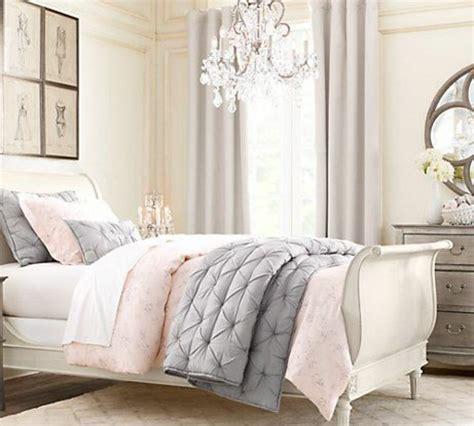 chambre baroque fille 1001 conseils et id 233 es pour une chambre en et gris