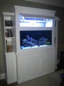 bookshelf fish tank stands bookshelf aquarium stand canopy plans