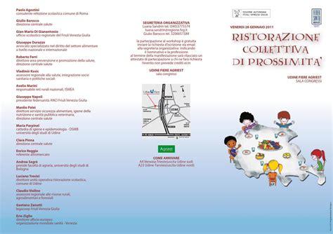 ufficio scolastico regionale friuli venezia giulia conv ristoraz scolastica 28 genn agriest by federsanit 224