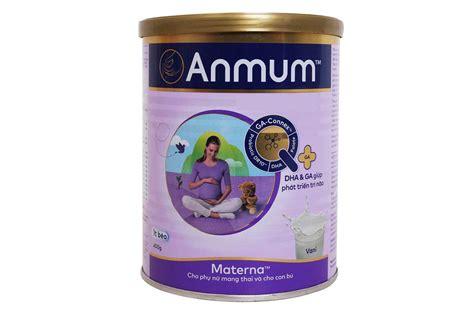 Anmum Materna 400g Anmum Materna Choco 400g