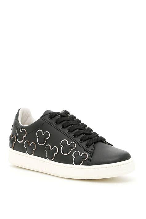 disney sneakers m o a master of arts disney sneakers nero nero