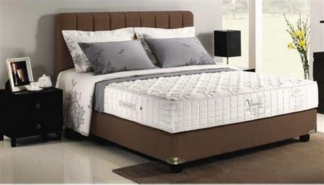 Matras Bed Terbaik 10 merk bed yang bagus dan berkualitas baik