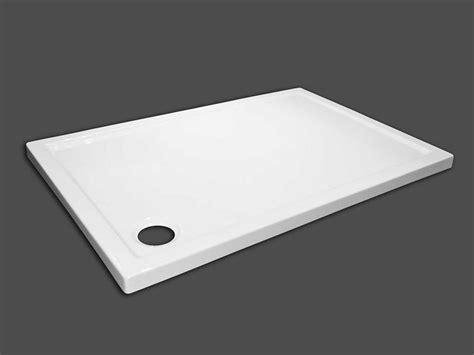 piatto doccia flat piatto doccia flat 70x120 altezza 5 bianco iperceramica