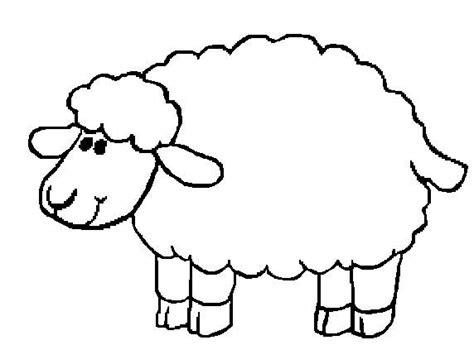 black sheep coloring page objectief observeren tips informatie voor de ruiter