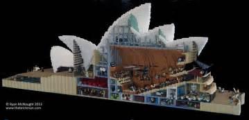 Disney World Floor Plans Lego Sydney Opera House And Star Wars Ewok Village Sets