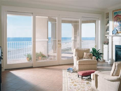 Patio Doors Okc Traditional Gliding Replacement Patio Doors