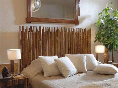 Gepolstertes Betthaupt by секреты дизайна спальни спальной комнаты фото дизайн