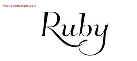 design my name tattoo online free name designs ruby free graphic free name