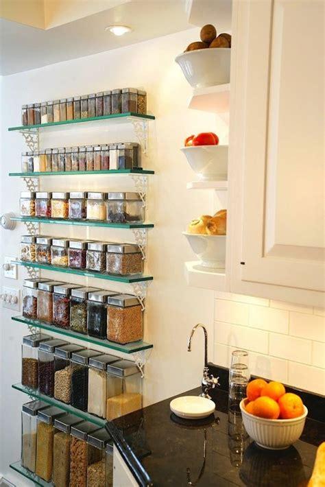 membuat rak dinding dapur membuat rak dapur lebih atraktif dengan 6 inspirasi desain ini