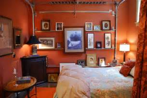 """My Carriage House First Floor: The """"Man Cave"""" Gets A Makeover"""