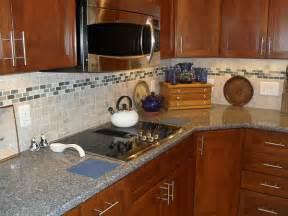 Tile Borders For Kitchen Backsplash by Mcclurg S Home Remodeling Blog