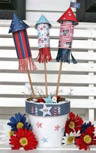 Decorating Ideas For July Fourth 45 Decorations Ideas Bringing The 4th Of July Spirit Into
