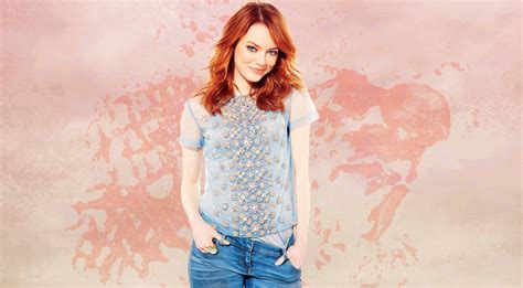 hot photos for wallpaper emma stone wallpapers pictures images