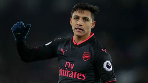 alexis sanchez goals in 2017 arsenal january transfer news all the latest rumours