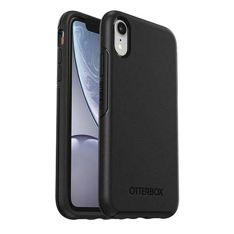 Samsung A10 Otterbox by Carcasa Otterbox Symmetry 3 0 Iphone Xr Black Lerato