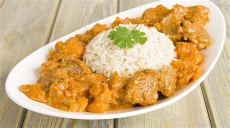 cuisine poulet au curry poulet au curry cuisine ta m 232 re