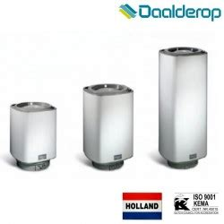 Water Heater Daalderop daalderop toko perlengkapan kamar mandi dapur