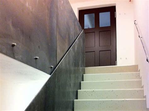treppengeländer stahl schwarz treppen treppengel 228 nder