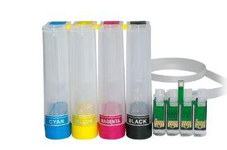 Tinta Anti Air Epson One Ink Pigment Untuk T13 100ml 3 infus printer epson tinta pigment durabright