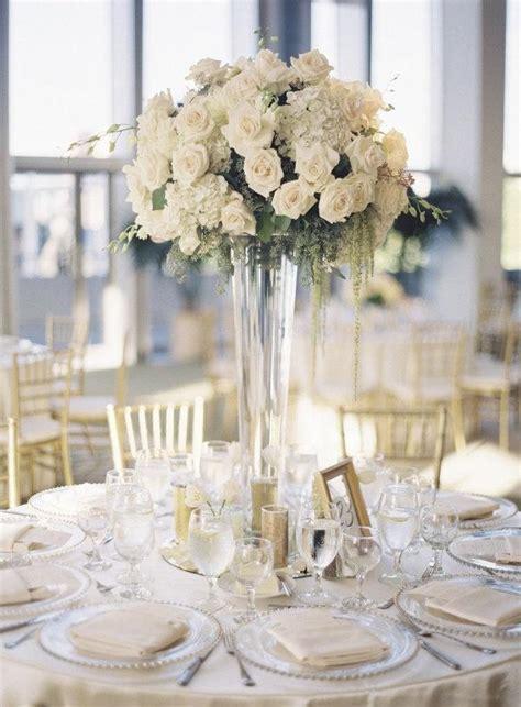 Garden Inspired Wedding Centerpiece Ideas   Weddbook