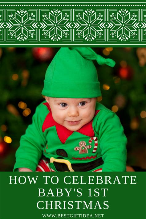 how to take baby frist christmas pictures best gift idea 8 yet useful baby 1st gifts for the bundle
