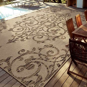 costco indoor outdoor rugs indoor outdoor rug collections costco