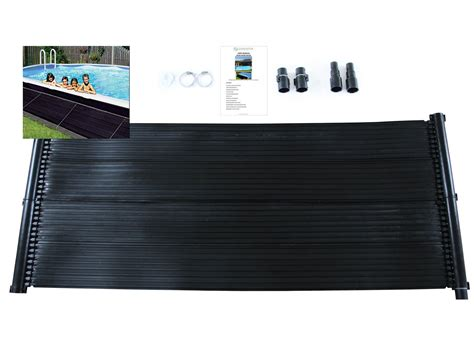 Solar Pool Mats by Solar Swimming Pool Heater Water Mat Sun Heating Kit
