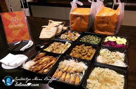 easy buffet food for a canton2go mini buffet delivery help you do a simple and easy buffet only selina wing deaf