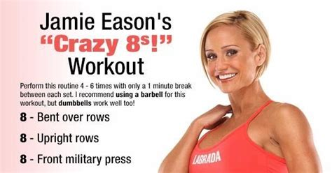 diary of a fit eason s 8 s workout