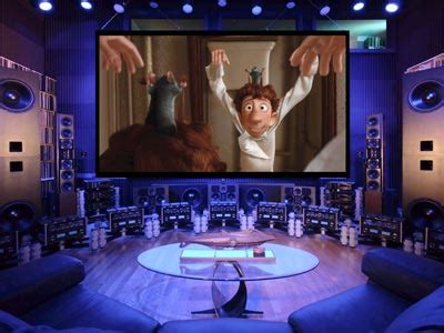 jeremy kipnis top 5 home theater systems