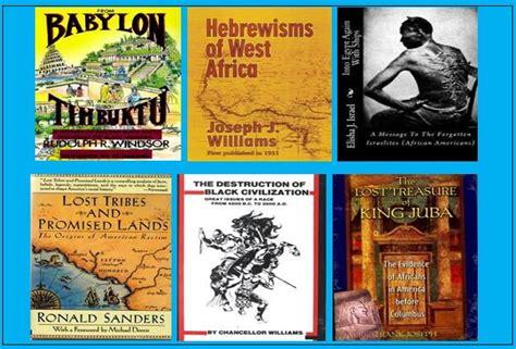 black and a forgotten history books historical books ahayahyashiya israelites unite