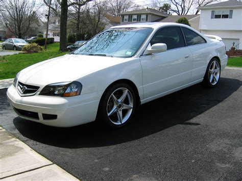 acura cl 2 3 2001 auto images and specification