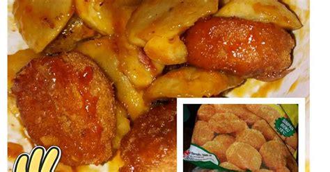 resep bakso crispy enak  sederhana cookpad