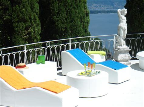 la fete outdoor furniture la fete design the modern outdoor furniture