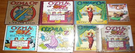 ozma of oz large print books ozma of oz