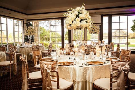 Hunter's Green Country Club, Wedding Ceremony & Reception