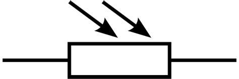 symbol dari resistor berkas light dependent resistor schematic symbol svg bahasa indonesia ensiklopedia