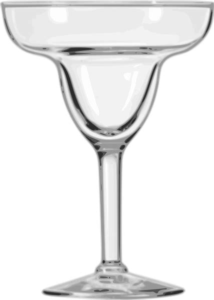 margarita glass svg file margarita glass welled svg wikimedia commons