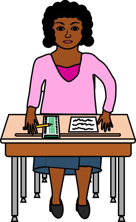 testing clipart taking a test clip clipart best