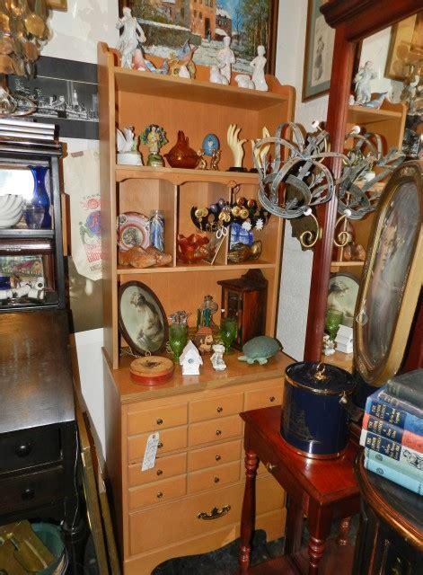 new furniture at junkervals antiques fort worth