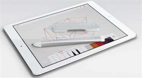 tavola disegno digitale adobe ink stylus and slide ruler aim to replace your