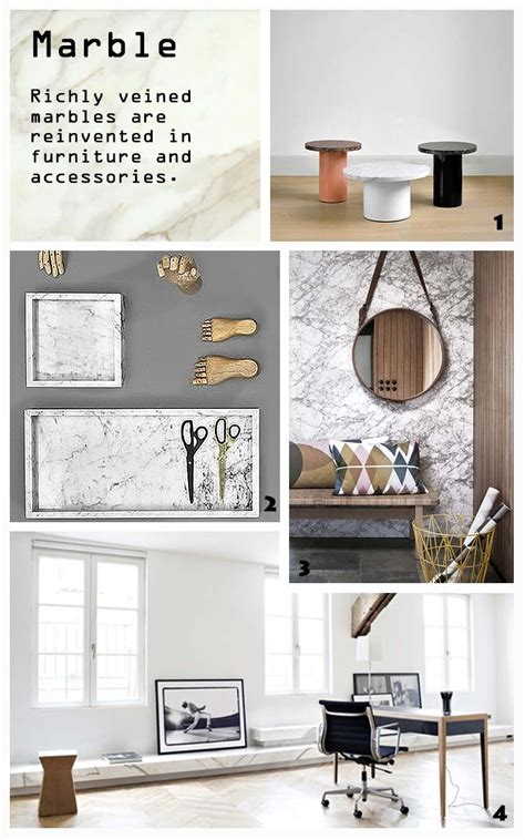 interior trends eclectic trends 3 material trends for interior design