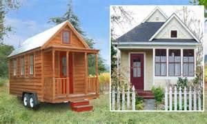 tumbleweed tiny house company makes tiny 65 sq ft build