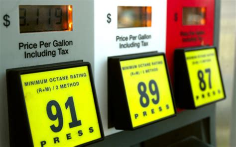 Car Types Gas by Pay At The Understanding How Gas Prices Are Determined