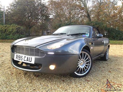 Aston Martin Replica Kit by Aston Martin Kit Car