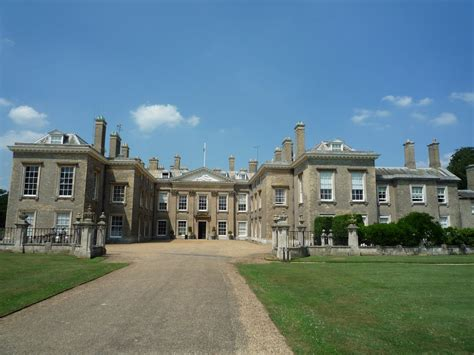 althorp house panoramio photo of althorp house northtonshire
