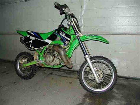 Kindermotorrad 65ccm by Motorrad Kawasaki Kx 65 Kindermotorrad Bestes Angebot