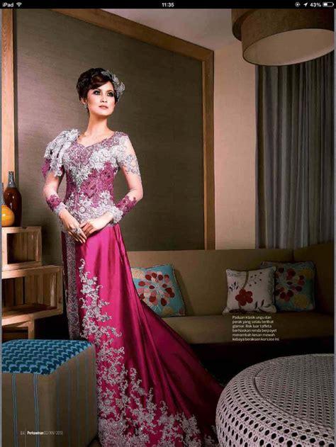 Blf Muslim Chiffon Top Ungu 140 best images about wedding ideas on kebaya