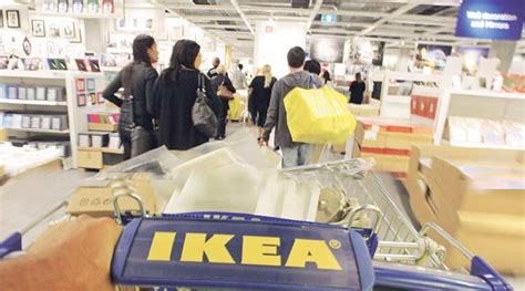 ikea furniture india catalog ikea eyes retail store in hyderabad buys land the