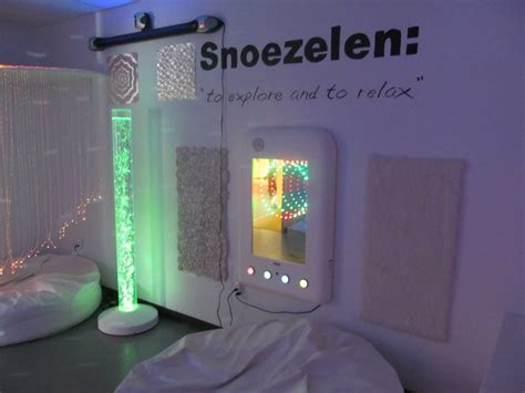 room for the snoezelen room opportunity networks
